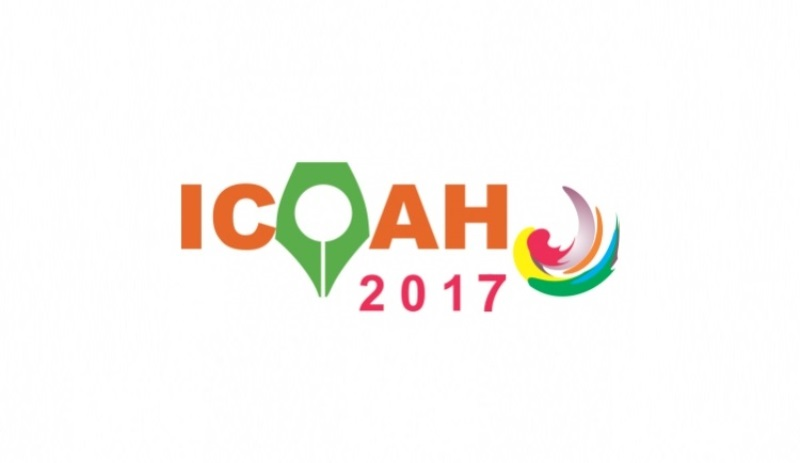 Call for Papers. Colombo, Sri Lanka. International Conference on Arts and Humanities (ICOAH 2017). Deadline: 29 June 2017