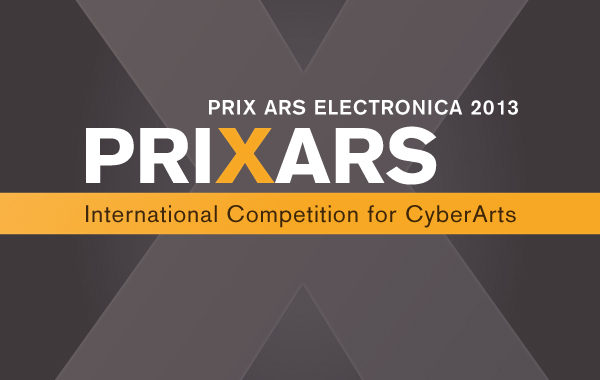 Prix Ars Electronica 2013