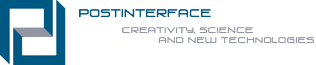 Postinterface - Creativity, Science and New Technologies